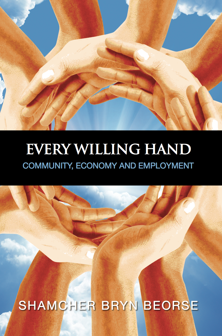 every willing hand front cover